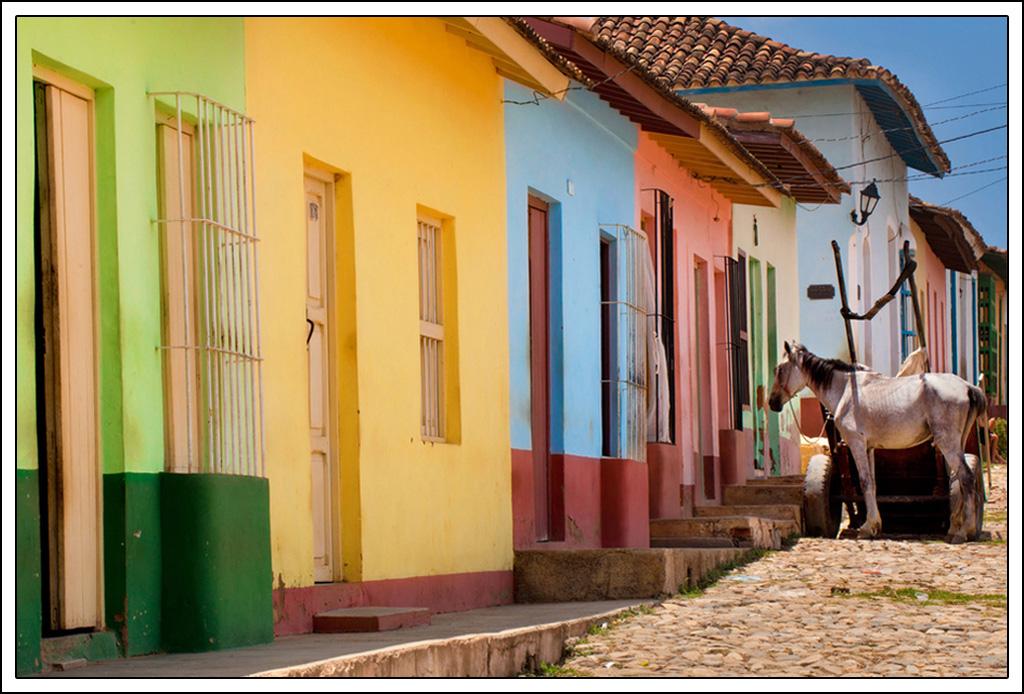 11--TRINIDAD--CUBA