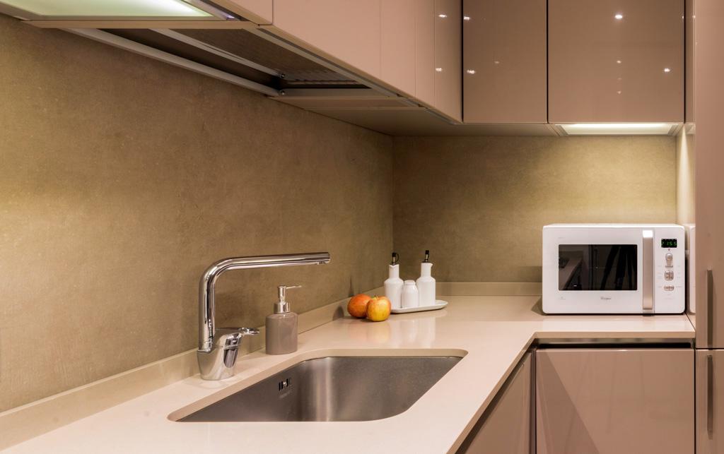 Ceramica il rivestimento che non ti aspetti for Rivestimento cucina