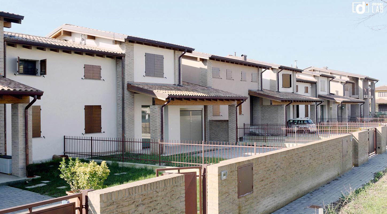 Casa mia doser parma for Case moderne nel sud della california