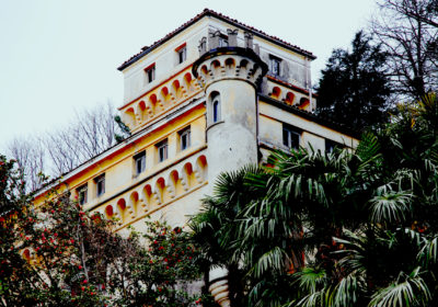 Castello Pellegrini